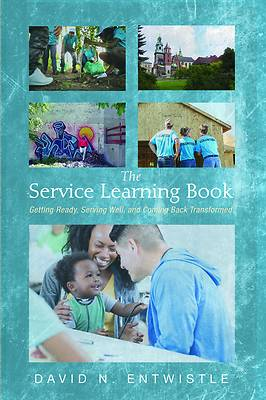 Picture of The Service Learning Book