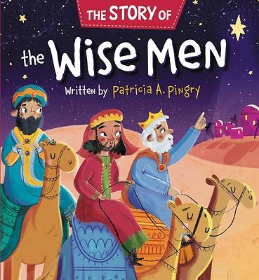 Picture of The Story of the Wise Men
