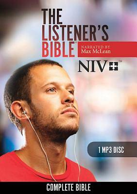 The Listeners Bible NIV