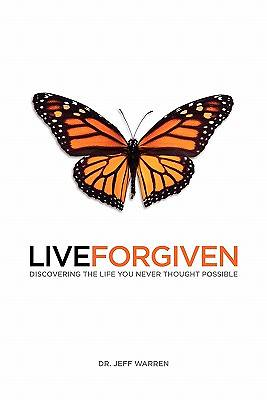 Picture of Live Forgiven