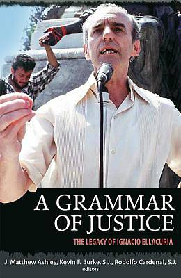Picture of A Grammar of Justice