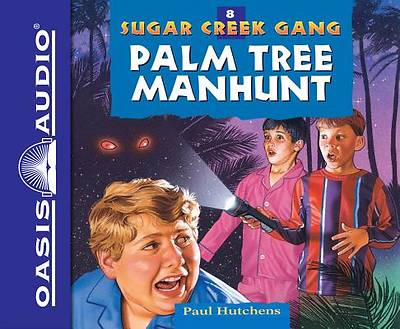 Palm Tree Manhunt (Library Edition)