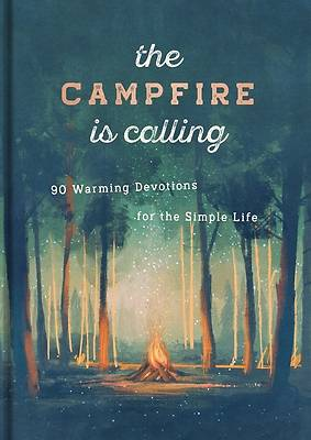 Picture of The Campfire Is Calling