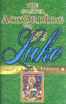 Gospel According to St. Luke with Book(s)