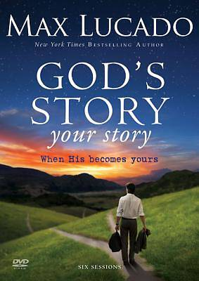 Gods Story, Your Story DVD