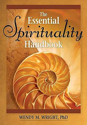 Picture of The Essential Spirituality Handbook