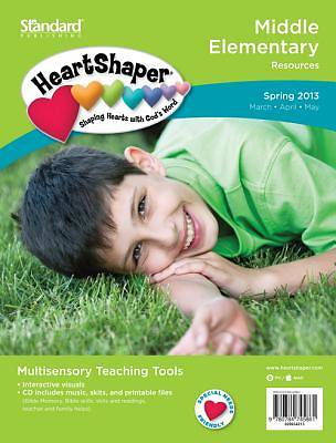 Standards Heartshaper Middle Elementary Resources Spring 2013
