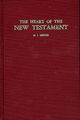 Picture of Heart of the New Testament