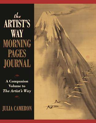 The Artists Way Morning Pages Journal