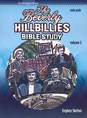 Beverly Hillbillies Bible Study Guide Volume 2
