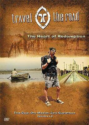 Travel the Road® #2: The Heart of Redemption