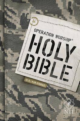 Operation Worship Compact NLT (Air Force Edition)