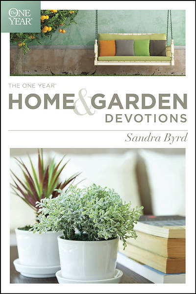 Picture of The One Year Home and Garden Devotions - eBook [ePub]