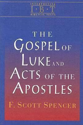 The Gospel of Luke and Acts of the Apostles - eBook [ePub]