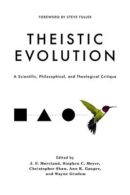 Picture of Theistic Evolution