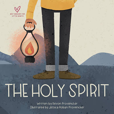 Picture of The Holy Spirit