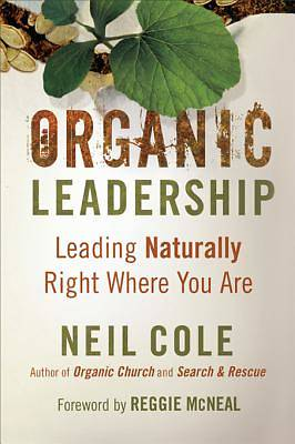 Organic Leadership [ePub Ebook]