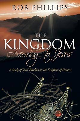 Picture of The Kingdom According to Jesus