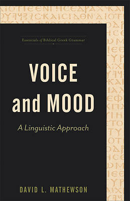 Picture of Voice and Mood