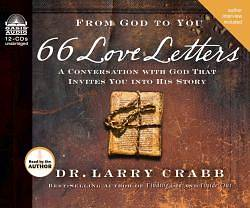Picture of 66 Love Letters