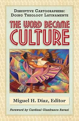 Picture of The Word Became Culture
