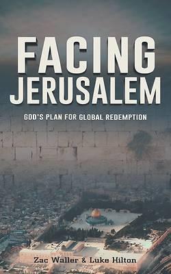 Picture of Facing Jerusalem