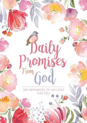 Picture of Daily Promises from God