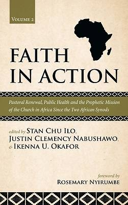 Picture of Faith in Action, Volume 2