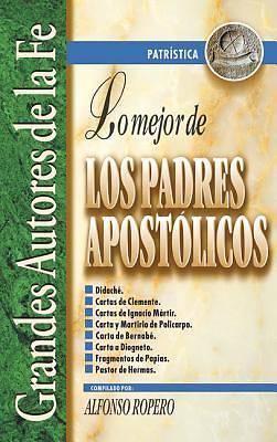 Picture of Lo Mejor de los Padres Apostolicos