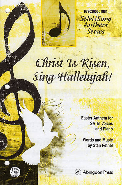 Christ Is Risen, Sing Hallelujah! SATB Anthem