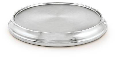 Chrome Communion Tray Base