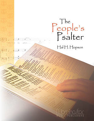 Picture of The People's Psalter