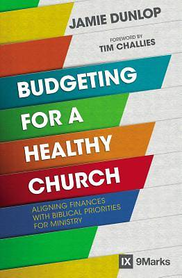 Picture of Budgeting for a Healthy Church