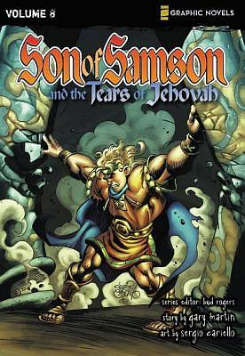 Son of Samson and the Tears of Jehovah