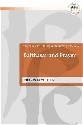 Picture of Balthasar and Prayer