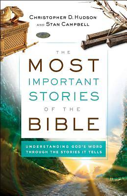 Picture of The Most Important Stories of the Bible