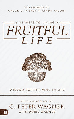 Picture of 6 Secrets to Living a Fruitful Life