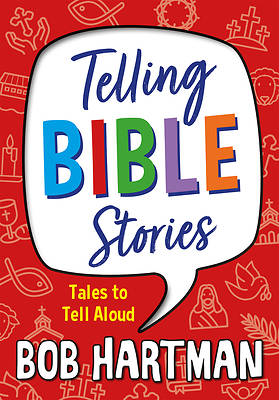 Picture of Telling Bible Stories