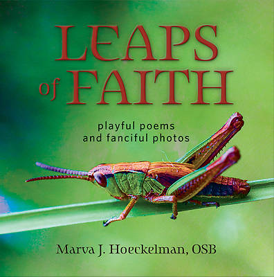 Picture of Leaps of Faith