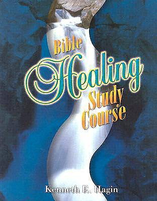 Picture of Bible Healing Study Course