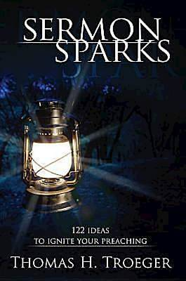 Sermon Sparks - eBook [ePub]