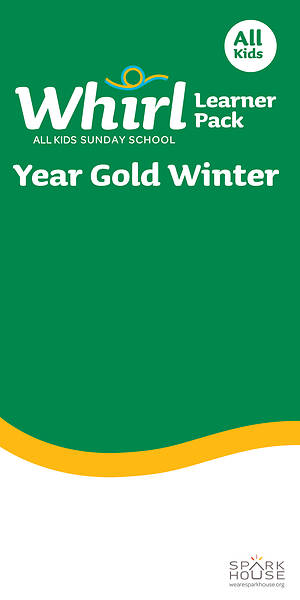 Whirl All Kids Leaflet Year Gold Winter