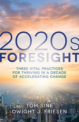 Picture of 2020s Foresight