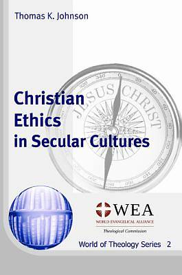 Picture of Christian Ethics in Secular Cultures