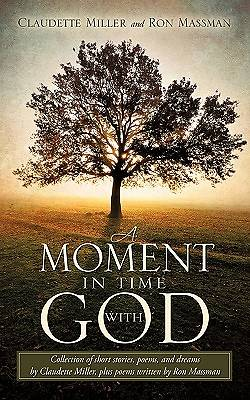 A Moment in Time with God