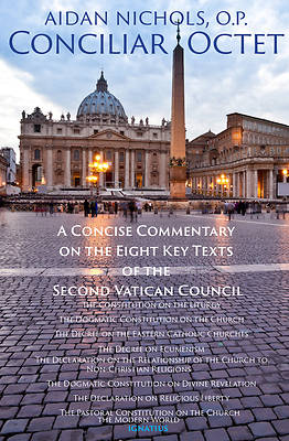 Picture of Conciliar Octet