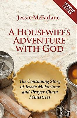 A Housewifes Adventure with God