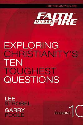 Faith Under Fire Participants Guide