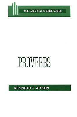 Daily Study Bible - Proverbs