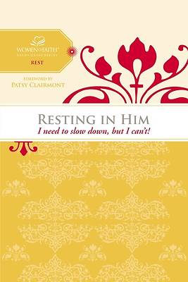 Picture of Resting in Him